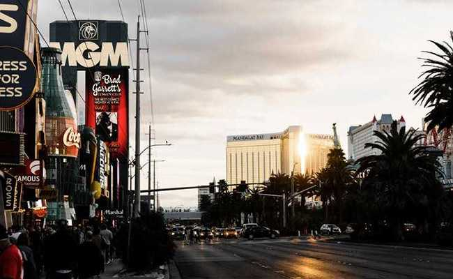 MGM Resorts Sues Victims Of Las Vegas Massacre, Triggers Protest