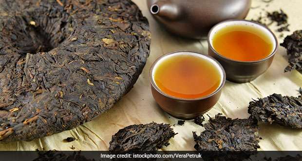 Puerh Tea: This Is China's Best Kept Secret For Weight Loss