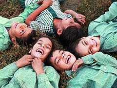 Chatty Kids Do Get Good Marks At School: Study