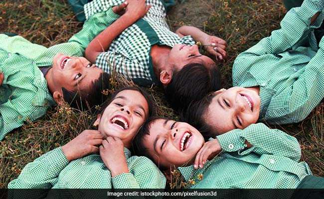 No Homework For Students Of Classes 1, 2: Madras High Court