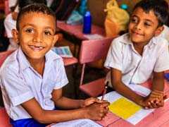 5 Lakh Children Participate In Reading Sessions To Mark International Literacy Day