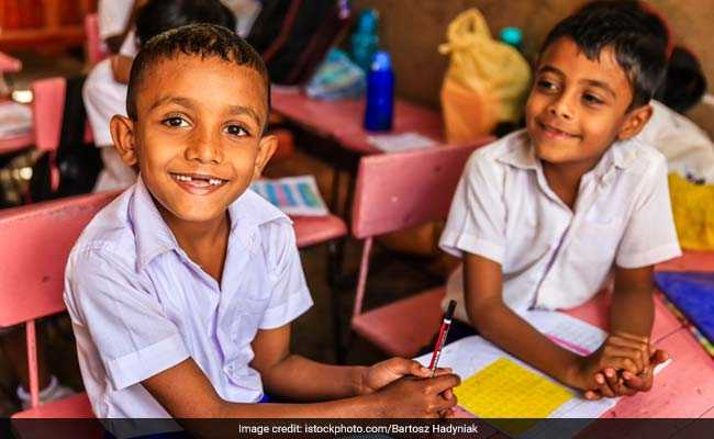 Answer Roll Call With 'Jai Hind', Madhya Pradesh Government To Students