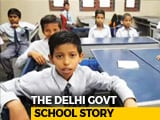 Video : Have Sustained Efforts To Improve Delhi Government Schools By AAP Borne Fruit?
