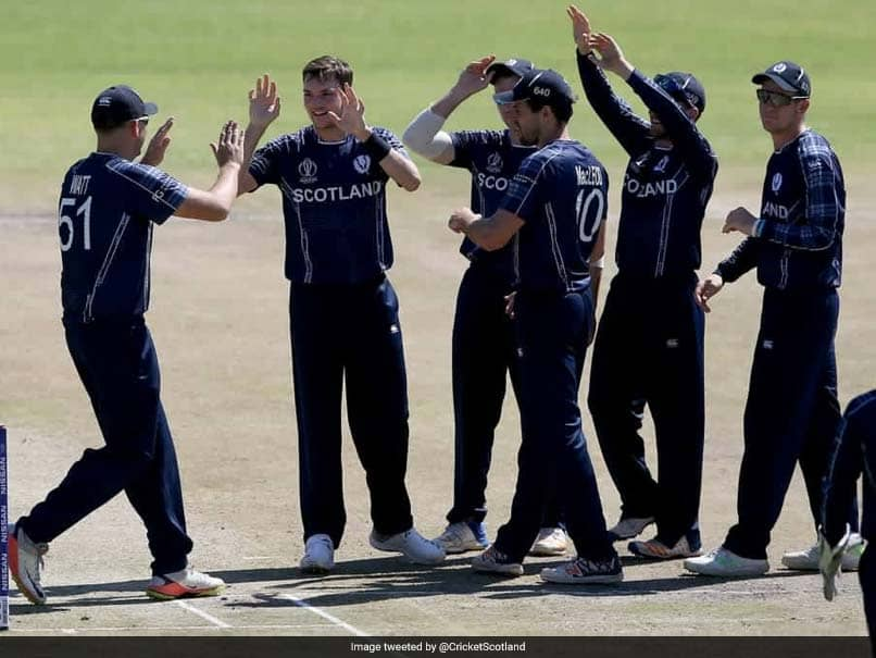 ICC Adds Nepal, Netherlands, Scotland And UAE To ODI Team Rankings