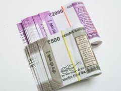 Unaccounted Cash Worth Rs 70 crore Seized In Telangana Ahead Of Polls