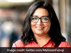 Pak-Origin Mehreen Faruqi Becomes First Female Muslim Australian Senator