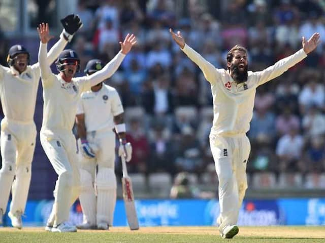 India vs England 4th Test : India Lost The Series