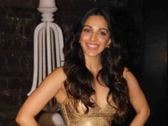 All That Glitters Is Kiara Advani In Gold. See Her 24-Karat Birthday Look