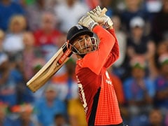 India vs England: England's Alex Hales Out Of India ODI Series
