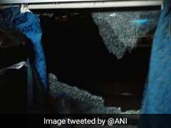 बिहार : सियालदाह राजधानी एक्सप्रेस पर पथराव, 6 यात्री घायल
