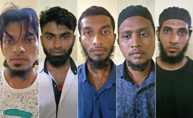 तमिलनाडु में हिंदू नेताओं की हत्या की साजिश रचने वाले 5 गिरफ्तार