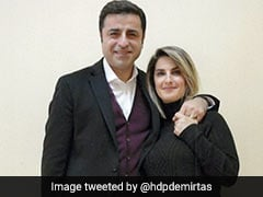 """Hello Darling"": Jailed Turkey Candidate Makes Speech Through Wife's Phone"