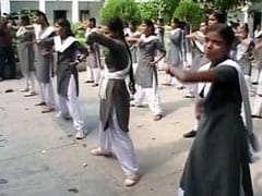 Maharashtra Government Plans To Make Self-Defence Part Of School Curriculum