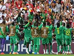 World Cup 2018: Senegal Beat Poland For First African Win Of Tournament