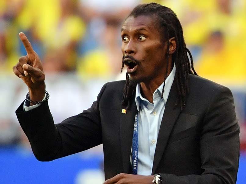World Cup 2018: Coach Aliou Cisse Accepts Senegal
