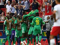 World Cup 2018, Poland vs Senegal Highlights: World Cup 2018: Senegal Record Famous Win, Beat Poland 2-1