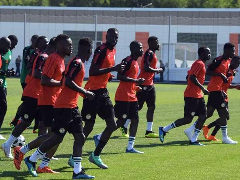 World Cup 2018, Japan vs Senegal: Confident Japan Face Senegal In A Crucial Tie