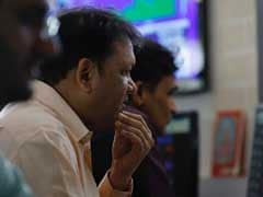 Sensex Dives Over 500 Points As Steps To Lift Rupee Fail To Cheer Street