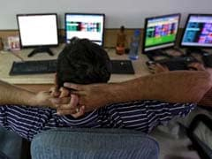Sensex Falls 117 Points, Nifty Struggles Above 10,800