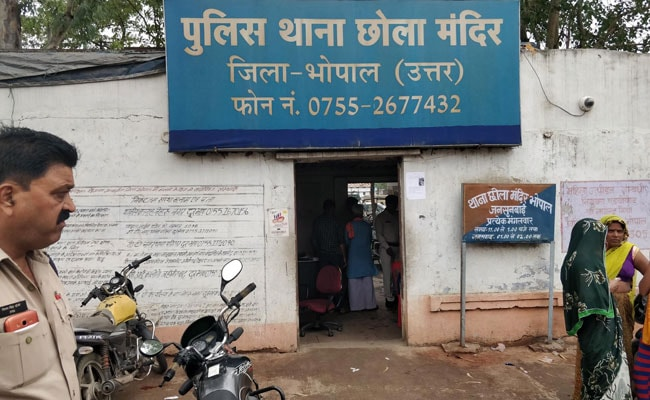 स्वच्छता की खुली पोल : मध्यप्रदेश के 65% थानों में महिला पुलिसकर्मियों के लिए शौचालय नहीं