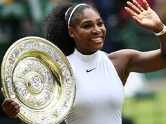 Serena Williams Seeded 25th For Wimbledon, Andy Murray Misses Out