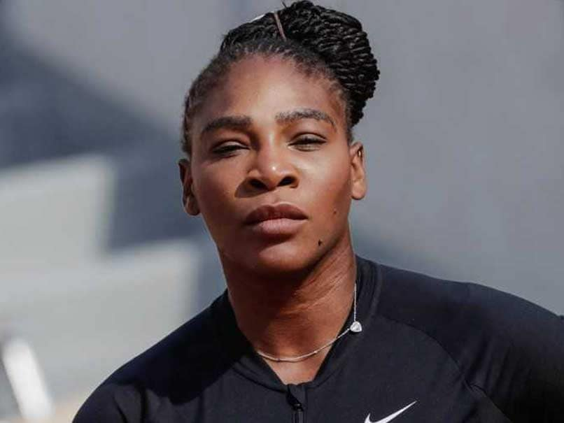 French Open: Ivanka Trump Slams Serena Williams Seeding Snub At Roland Garros