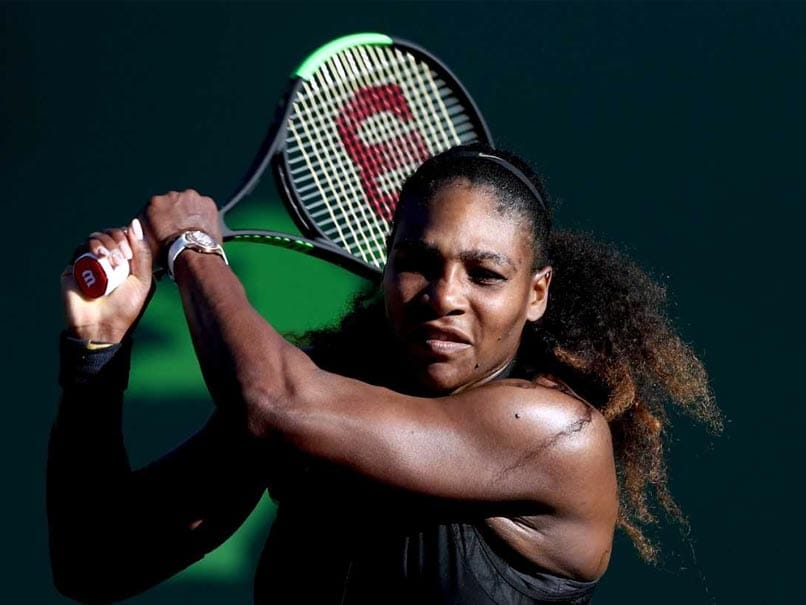 Serena Williams Should Not Get Preferential Seeding Treatment, Says Victoria Azarenka
