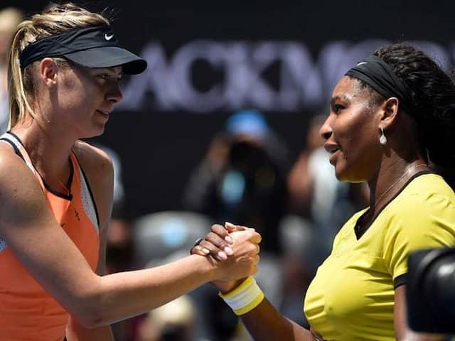 French Open: Maria Sharapova Desperate To End 14-Year Losing Streak To Serena Williams
