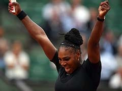 Serena Williams Makes Stunning Comeback To Reach French Open Third Round