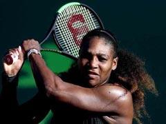 टेनिस: फ्रेंच ओपन के जरिये ग्रैंडस्लैम टूर्नामेंट में वापसी करेंगी पूर्व नंबर वन सेरेना विलियम्स..