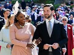 Serena Williams Skips Wimbledon Media Duties For Royal Date
