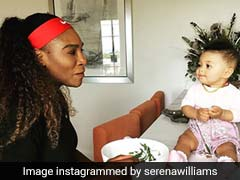 Wimbledon 2018: 'I Cried,' Serena Williams Reveals She Missed Her Baby's First Steps