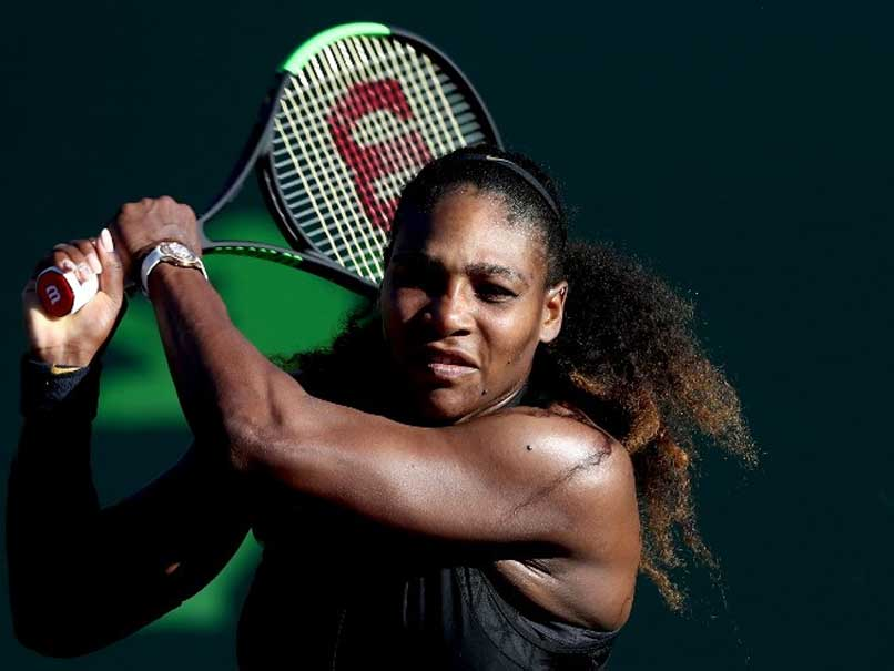 Serena Williams, Maria Sharapova Poised For French Open Last-16 Clash