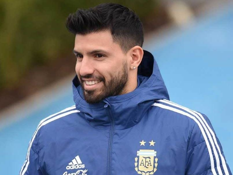 Sergio Aguero Says He Will Stay at Manchester City Amid Exit Rumours