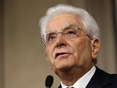 Italy's President Calls In Former IMF Official Amid Political Turmoil