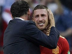 World Cup 2018: Captain Sergio Ramos Posts Emotional Message After Spain