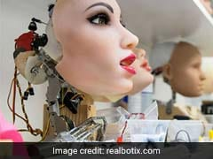 No Evidence That Having Sex With Robots Is Healthy: Report