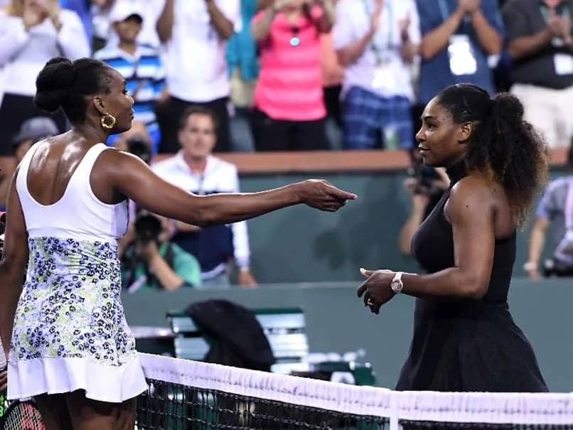 US Open: Serena, Venus Williams To Clash For 30th Time
