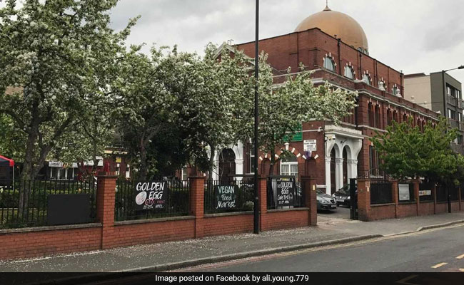 London Mosque Now Accepts Bitcoin As Donation