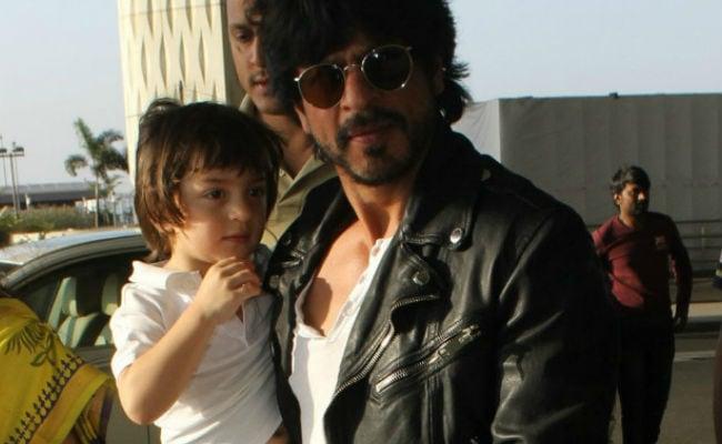 Shah Rukh Khan shoots underwater for Zero