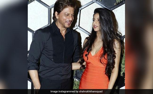 शाहरुख खान ने बेटी सुहाना को दी इजाजत, बोले- अब कानूनी तौर पर कर सकती हो ये काम...