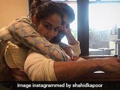 Happy Anniversary शाहिद-मीरा,  10 Photos में देखें इस कपल की खास Love Story