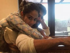 What Pregnant Mira Rajput's Days Look Like When Shahid Kapoor Is Home