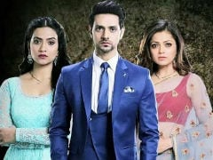 What Shakti Arora And Drashti Dhami's <i>Silsila Badalte Rishton Ka</i> Is All About