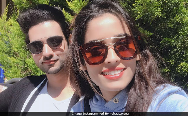 Shakti Arora, Here's Your Birthday Wish From Wife Neha Saxena