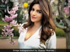 Shama Sikander On Bipolar Disorder Struggle: 'Don't Know How I Survived'