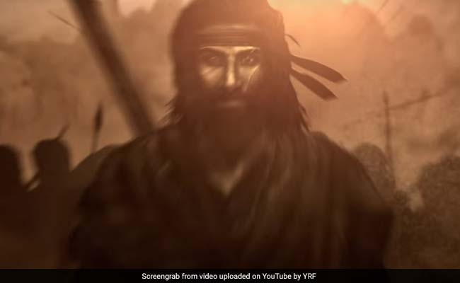 Ranbir Kapoor's Shamshera Release Date Announced. No, The Film Will Not  Release In 2019