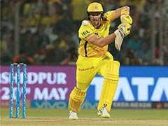 IPL Playoffs: To See How MS Dhoni