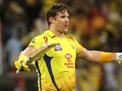 IPL 2018: Stephen Fleming, MS Dhoni Looked After Me Really Well, Says Shane Watson