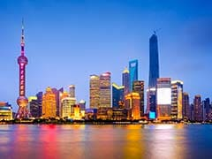 At $500 Billion A Year, The United States Has Rebuilt China: Donald Trump